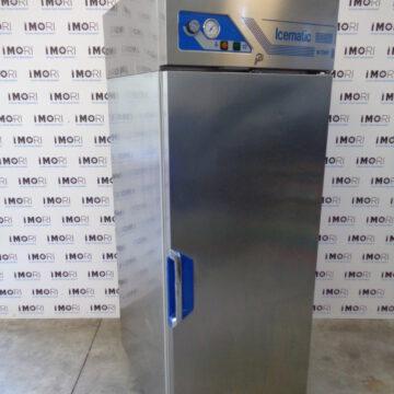 Armadio Refrigerato Usato Icematic W70 Nt