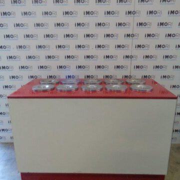 Banco Pozzetti Usato Orion Salamoia 10+10