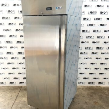 Armadio Refrigerato Nuovo Isa Ge Evo 700 Rv Tn