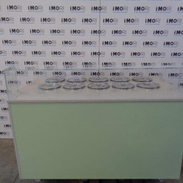 Banco A Pozzetti Gelateria Usato Artic Salamoia 10 Carapine