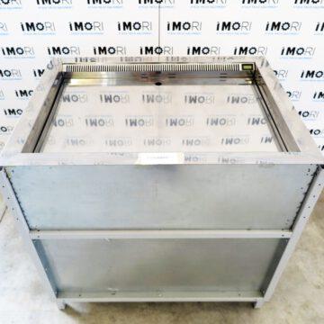 Drop-in Inox Refrigerato Usato Orion Tn Rv C/m Aria