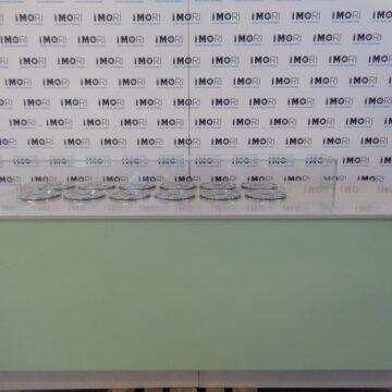 Banco A Pozzetti Gelateria Usato Artic Salamoia 12 Carapine Con Riserva