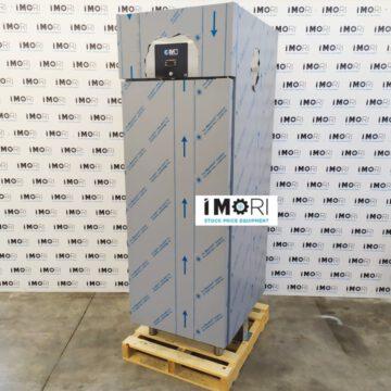 Armadio Refrigerato Nuovo ISA GE Plus GN 2/1 RV TN